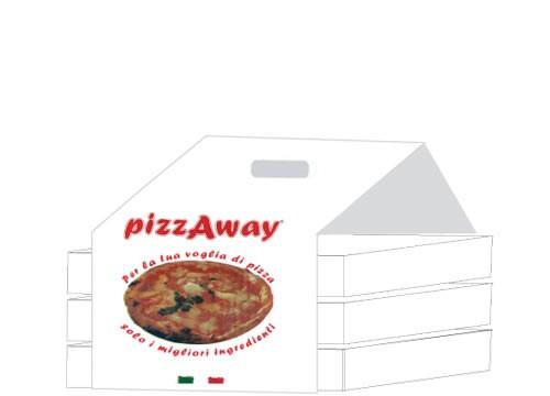 PizzAway Small