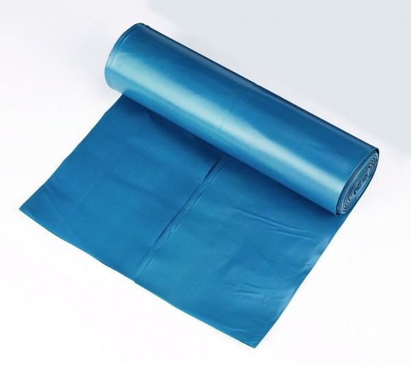 Müllsäcke 120L - Blau ca. 63mµ
