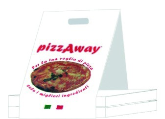PizzAway MAXI