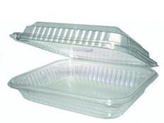 Salat Box 148- Flach