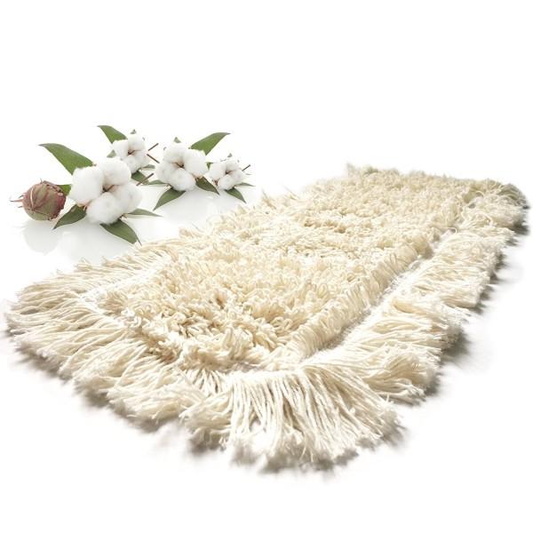 Wischmopp Baumwolle 50cm