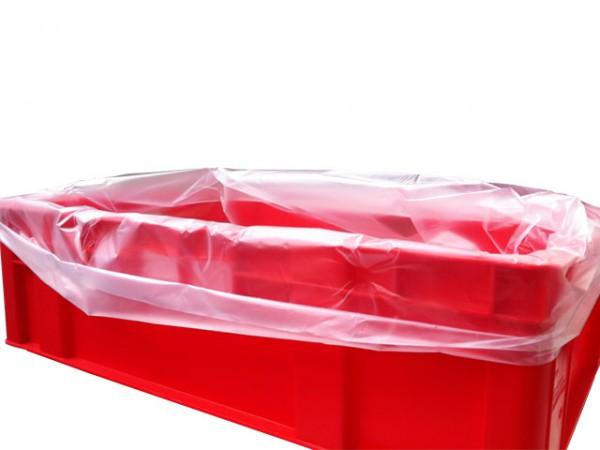 Seitenfaltenbeutel E2-Kiste