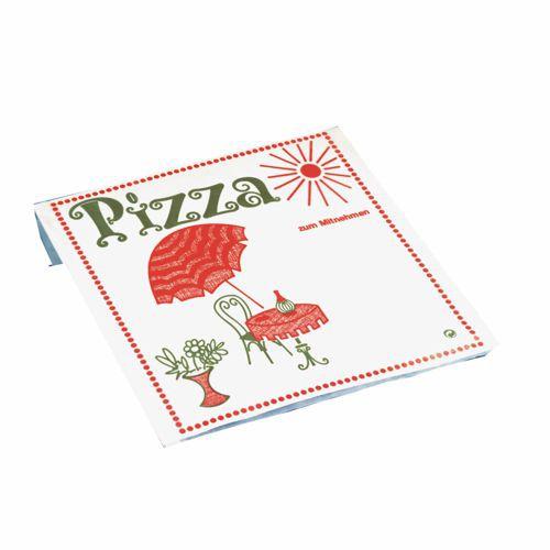 Pizzataschen 30x30cm