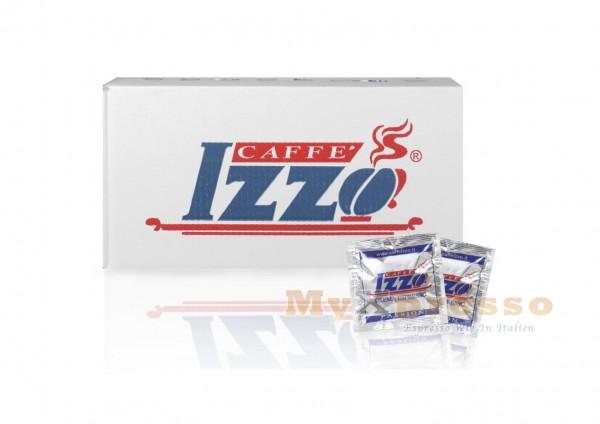 Izzo Espresso Silver ESE Pads 150 Stk