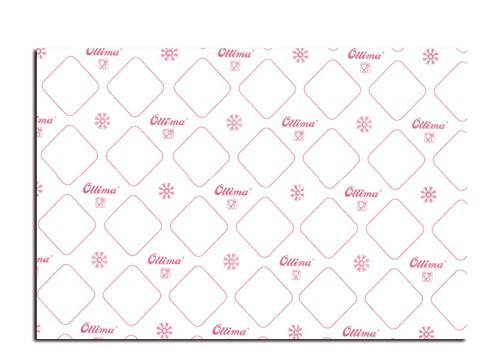Frischpack Papier 15KG - 15.5x25 cm