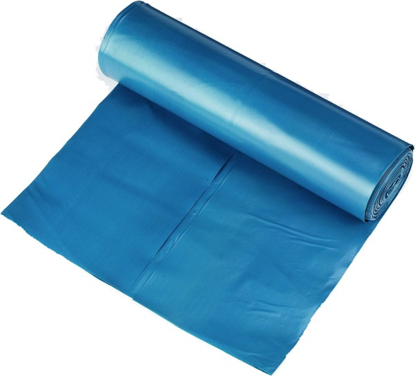 Müllsäcke 120L - Blau ca. 39mµ