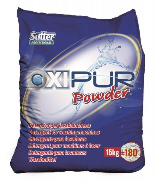 Oxipur Waschmittel
