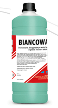 WC-GEL BIANCOWATER 1000ml