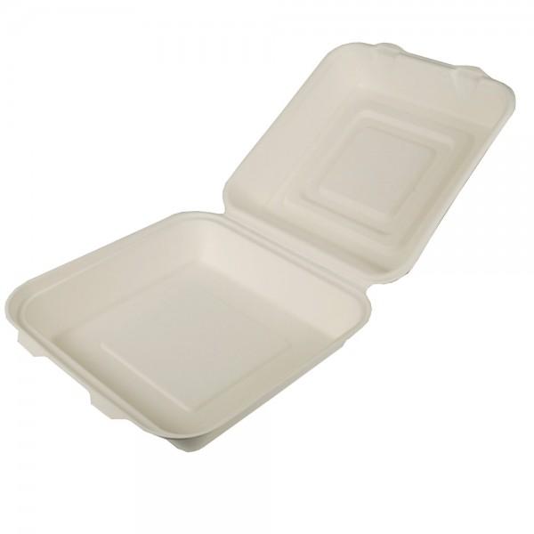 Menü Box-Weiß