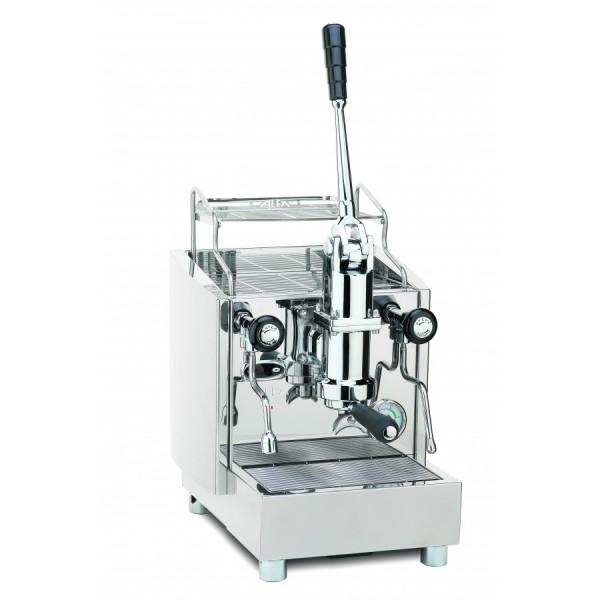 Izzo ALEX LEVA Espresso- Handhebelmaschine