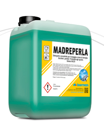 MADREPERLA SPÜLMITTEL PROFESSIONAL 5L