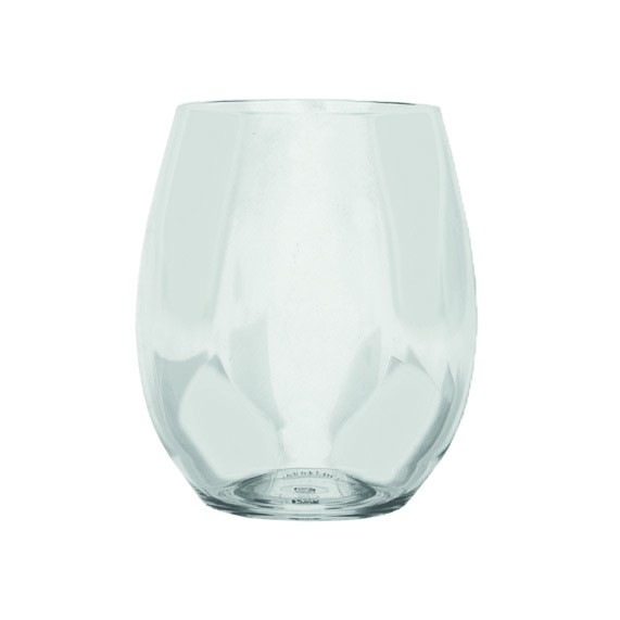Glas Whisky or Water -390cc