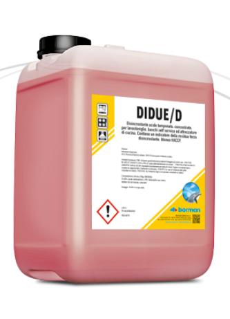 Entkruster DIDUE/D 5KG