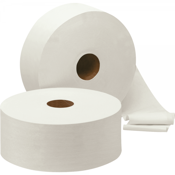 Toilettenpapier- Jumbo
